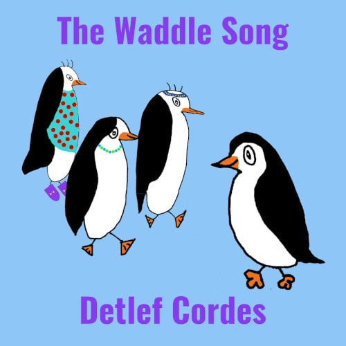 The Waddle Song