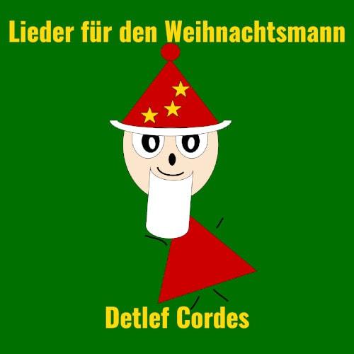 Lieder für den Weihnachtsmann